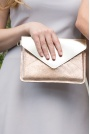 NaSoNgo Envelope clutch bag