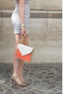 NaSoNgo Large Envelope clutch bag