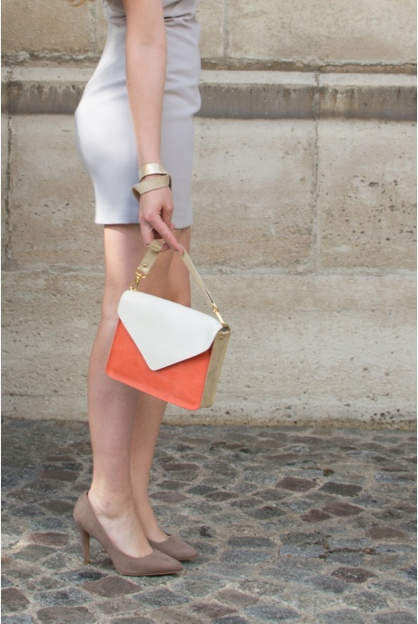 NaSoNgo large clutch bag