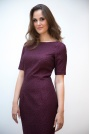 Made to measure dress Miranda