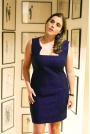Made to measure dress Telma
