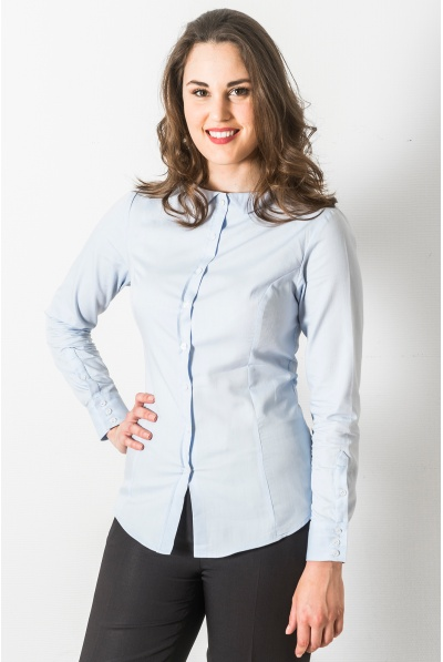 Made to measure blouse Theodora