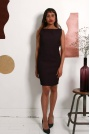 Made to measure dress Rebecca