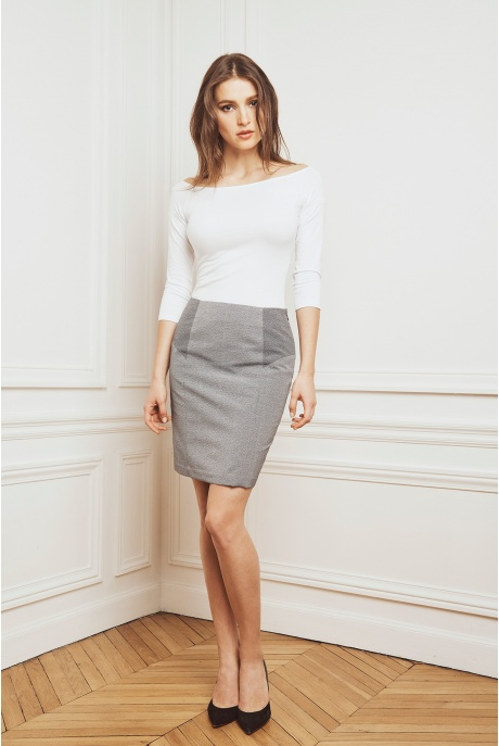 Made to measure skirt Clara