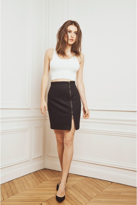 Made to measure skirt Volta