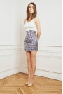 Made to measure skirt Magda