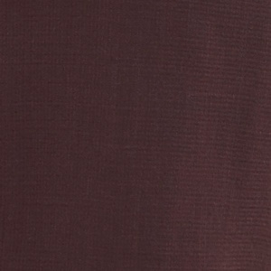 Aubergine pure wool