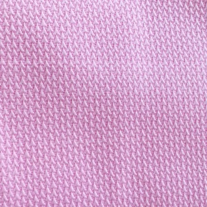 Pink Textured fabric
